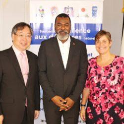 La protection civile continue de renforcer ses capacités d'intervention